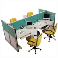 Buy cheap Hot sale 320# A18-01 MFC office partition from Wholesalers