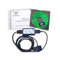 Buy cheap Nissan UD Datalink heavy duty Truck Diagnostic auto scanner Tool from Wholesalers