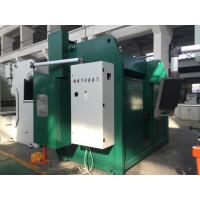200 Ton 3200 CNC Press Brake Machine With 4+1 Axis For Door Frame