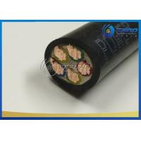 Buy cheap Low Voltage Underground Power Cable 3 x 120  3 x 2.5 mm2 High Mechanical Strength from Wholesalers