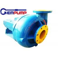 Buy cheap High Chrome Mission Centrifugal Pump 5X4X14 80~120 m3/h Flow from Wholesalers