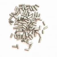 Tungsten Wear Parts Carbide Tip For Cutting Tool Inserts Use In Mining Industry
