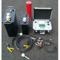 Buy cheap Single Phase Very Low Frequency Hipot Test Equipment 30KV For High Voltage Cable from wholesalers