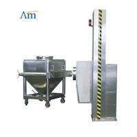 Buy cheap Batch Processing Dry Powder Blending Equipment , Chemical Powder Mixer Antirust from Wholesalers