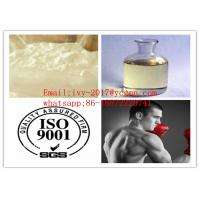 Safe Organic Nandrolone Cypionate 601-63-8 , Raw Steroid Powder For Muscle Gaining
