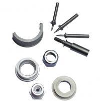 Aluminium+Acetal Precision Parts CNC Machined Components