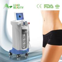 Buy cheap Hifu intensity focused ultrasound hifu shape body slimming cavitation hifu slim machine from Wholesalers