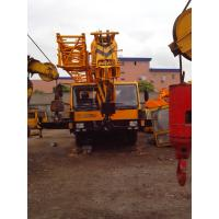 Used XCMG QY-70K TRUCK CRANE FOR SALE CHINA for sale