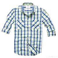 Buy cheap Men's Plaid Casual Shirt (check Shirts) from wholesalers
