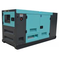 China 20KVA / 16KW Radiator Cooled Inverter Generator , Standby Generators 1976 × 920 × 1156mm on sale