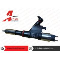 Buy cheap Toyota , Howo Common Rail Injector Parts Denso Injector 095000-6700 from Wholesalers