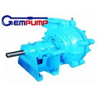 Buy cheap 550TU-L Low Abrasive Slurry Pump / Mining Slurry Pump Mechanical seal Sealing from Wholesalers