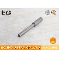 Buy cheap Cylinder Solid Graphite Rod 10mm Diameter Customized Dimension EG-SGR-0022 from Wholesalers