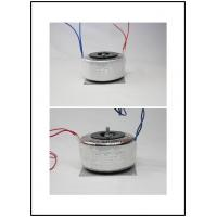 High Voltage Toroidal Power Supply Isolation Transformer Low Tempreture Rise