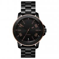 Buy cheap Simple Stylish Mens Watches Steel Chain Modern Simplistic Watches from wholesalers