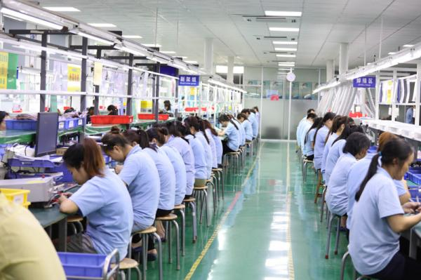 China JINPAT Electronics Co., Ltd