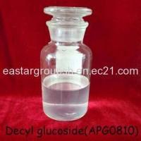 Decyl Glucoside