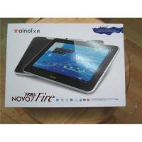 China Ainol Novo 7 Fire/Flame Dual Core 1.5Ghz 16GB IPS Screen Dual Camera Android 4.0 Tablet PC on sale