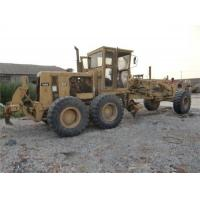 USED CATERPILLAR 140G MOTOR GRADER FOR SALE MADE IN USA 140G GRADER for sale