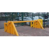 Buy cheap gate arm barrier from Wholesalers