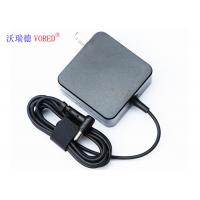 Universal DC Laptop Power Adapter Class A Insulation Strength Plug In AC Inlet