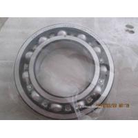 Buy cheap Middle Size Deep Groove Ball Bearings , Single Row Radial Ball Bearing C3 Clearance from Wholesalers