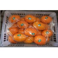 Buy cheap Organic Sweet Juicy Round Fresh Navel Orange / Ponkan Orange With High Energy, Flesh tender and crisp from wholesalers
