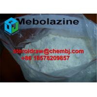 Buy cheap Mebolazine CAS 3625-07-8 Muscle Building Prohormone Steroids Supplements from Wholesalers