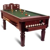 Buy cheap bar billiard table from Wholesalers