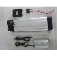 Buy cheap Electric bike battery pack 36v 10ah from Wholesalers
