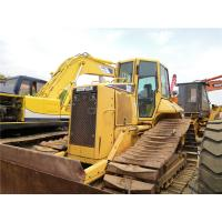 China Used Caterpillar D5N Bulldozer