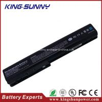 Buy cheap 8Cell 14.8V Black Laptop Battery for HP DV7 73WH Battery Replacement from Wholesalers