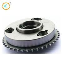 China Shinny CD110 One Way Clutch Assembly / Cub Motorcycle Overrunning Clutch Gear on sale
