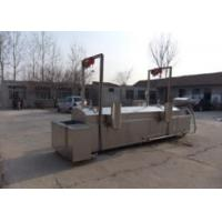 Buy cheap Stainless Steel Automatic Packaging Machine Potato Chip Processing Line from Wholesalers