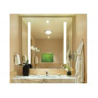 Buy cheap Illuminated Hidden Wall Mounted Tv Mirror from Wholesalers