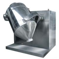 Buy cheap Single Column Lifting Machinery Bin Stand Mixer Blender Mixer Machine from Wholesalers