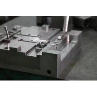 Natural Spare plastic injection mold tooling  , Spare Parts , Sliders