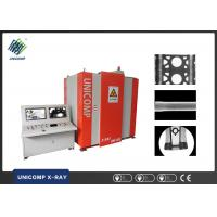 NDT Casting NDT X Ray Machine Compact Design , 2.8LP/Mm Detector Resolution