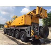 2010 XCMG 200 Ton All Terrain Crane For Sale for sale