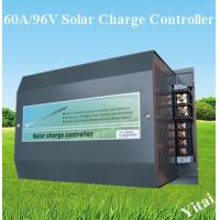 Buy cheap Solar charge controller 96V120A to 12V10A from wholesalers