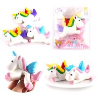Buy cheap OEM Squishy Animals Toys Pu Unicorn Slow Rising Cute Stress Relief Jumbo Slow Rising Kawaii Squishy Toy from wholesalers