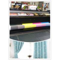 Buy cheap 6.5kw Powerful Fabric Plotter Adjustable Print Head For Flag Making from Wholesalers