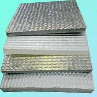 Buy cheap Factory Price Thermal Insulation Heat Resistant Aluminum XPE Foam from Wholesalers