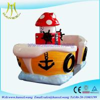 Buy cheap Hansel 2015 wholesale coin operated fiber glass fairground rides for sale from Wholesalers