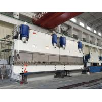 Buy cheap Tandem CNC Sheet Metal Bending Machine For Light Pole Bending from Wholesalers