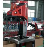 Buy cheap Fully Automatic Single Column Carton Packing Machine For Glass Bottle from Wholesalers