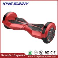 Buy cheap New 2016 Two Wheels Smart Self Balance Mini Segway Electric Hover Board Scooter from wholesalers