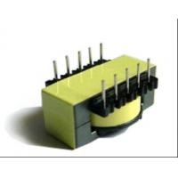 Buy cheap Vertical Electronic Current Transformer , Ferrite Core Type High Current Transformer from wholesalers