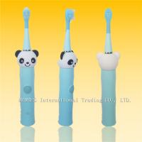 Buy cheap IPX7 Portable Rechargeable Travel Kid use Sonic electric toothbrush from China Factory from Wholesalers