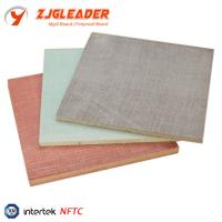 3 to 20mm white red grey fireproof mgo board for fireplace partition ceiling